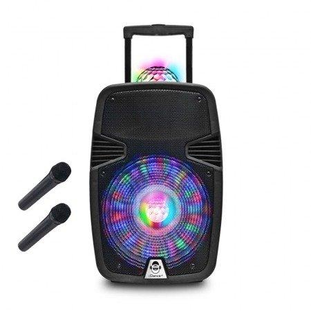 Groove 550 - głośnik Bluetooth 500W