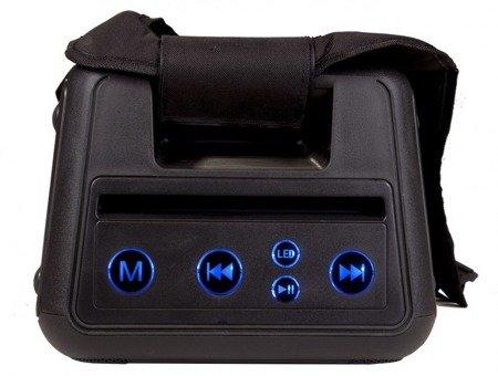 MegaBox MB-500 - głośnik Bluetooth 100W