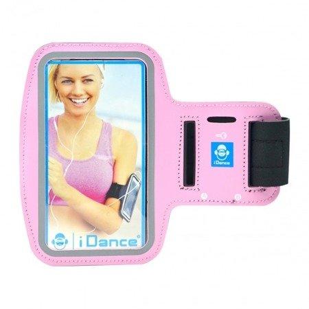 Opaska AB100 - opaska sportowa na smartfon do biegania
